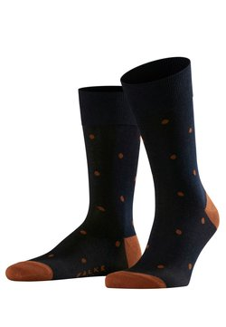 Falke - DOT  - Socken - dark navy (6376)