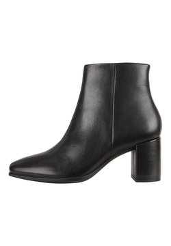 ECCO - SHAPE SQUARED - Ankle Boot - black