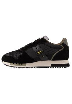 Blauer - QUEENS - Sneaker low - black