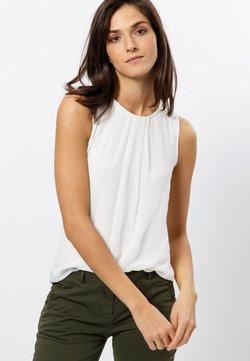 zero - Bluse - offwhite