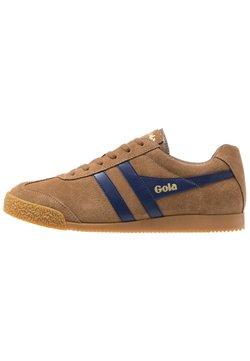 Gola - HARRIER - Sneakers laag - caramel/navy