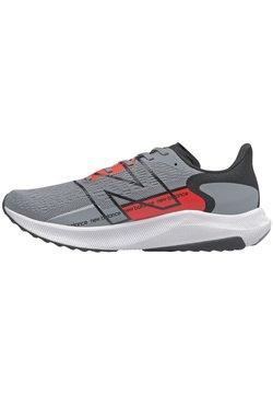 New Balance - Chaussures de running stables - steel
