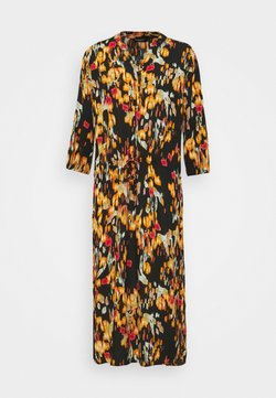 Soaked in Luxury - ZAYA DRESS - Maxi-jurk - brown