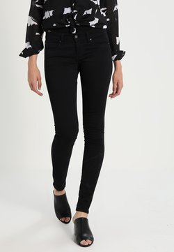 Pepe Jeans - SOHO - Jeans Skinny Fit - black