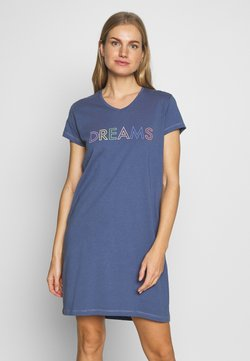 Esprit - DUNIA  - Nachthemd - blue lavender