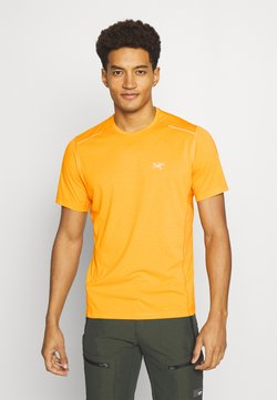 Arc'teryx - MOTUS CREW MENS - T-Shirt print - ignite