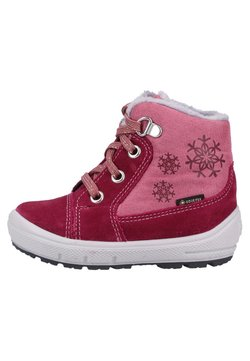 Superfit - Snowboot/Winterstiefel - rose
