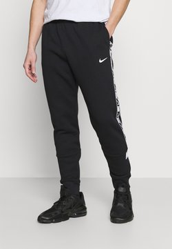 Nike Sportswear - REPEAT - Jogginghose - black