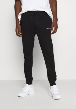 Kings Will Dream - UNISEX LEIGH  - Jogginghose - jet black