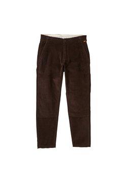 Timberland - PROFILE LAKE - Pantaloni - mole