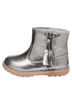 Next - TAN TASSEL  - Vauvan kengät - silver