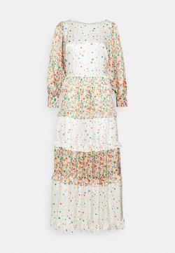 Olivia Rubin - BIBI DRESS - Maxikleid - rainbow floral