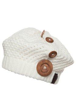 Chillouts - NELLY - Bonnet - white