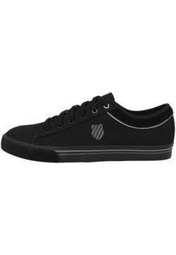 K-SWISS - BCV CVS - Sneaker low - black/gray