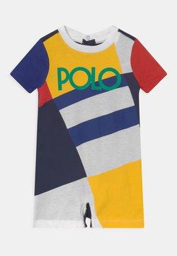 Polo Ralph Lauren - SHORTALL-ONE PIECE - Jumpsuit - multi-coloured