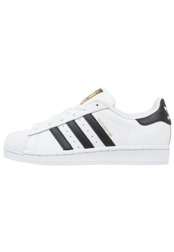 adidas Originals - SUPERSTAR - Joggesko - white/core black