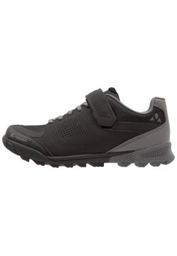 Vaude - DOWNIEVILLE - Hikingschuh - black