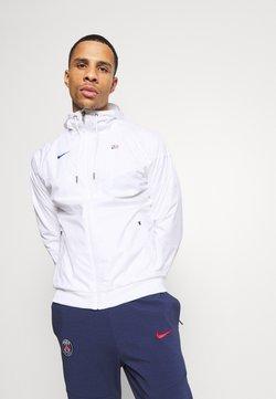 Nike Performance - PARIS ST GERMAIN - Vereinsmannschaften - white/old royal