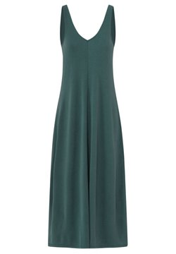 OYSHO - Jerseykleid - evergreen