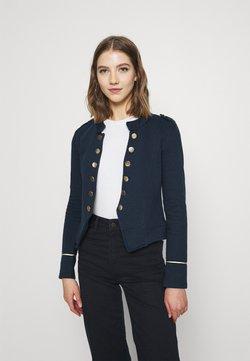 ONLY - ONLANETTA - Blazer - navy blazer