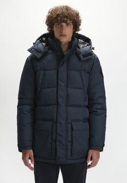 North Sails - MONTEVIDEO  - Wintermantel - navy blue