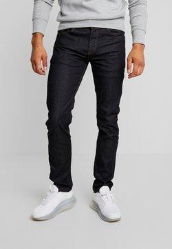 LTB - JONAS - Jeans slim fit - blue black denim