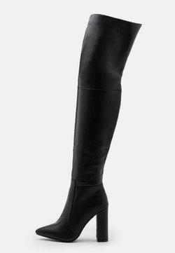 RAID - GRESHA - High heeled boots - black