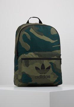adidas Originals - CAM - Reppu - khaki