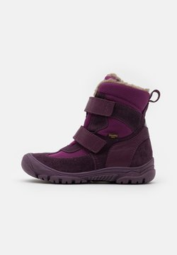 Froddo - LINZ TEX MEDIUM FIT - Snowboot/Winterstiefel - purple