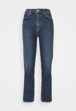 Agolde - WILDER  - Straight leg jeans - hype