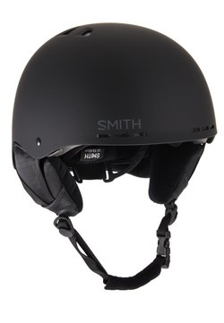 Smith Optics - HOLT UNISEX - Helm - matte black