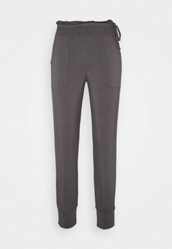Deha - PANTS - Jogginghose - grey