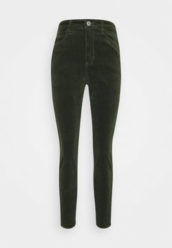 American Eagle - Trousers - green