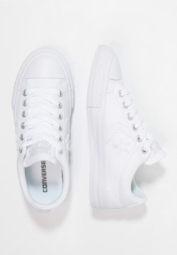 Converse - STAR PLAYER JUNIOR - Baskets montantes - white