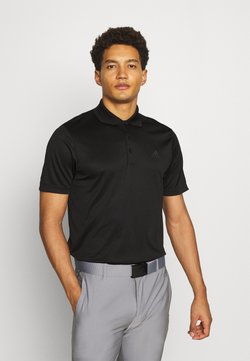 adidas Golf - Poloshirt - black