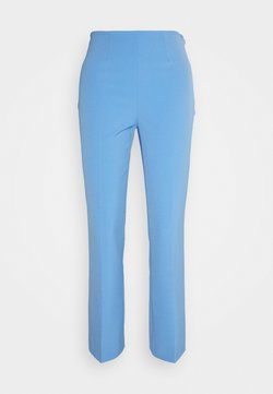 Steffen Schraut - STYLISH PANTS - Pantalones - electric blue