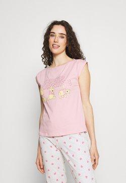 Women Secret - MORNING - Pyjama - dusty pink