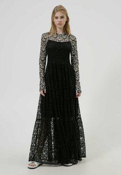 HUGO - KATEKA - Robe de cocktail - black