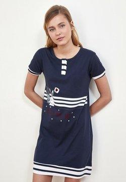 Trendyol - Nachthemd - navy blue
