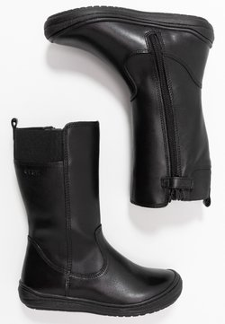Geox - HADRIEL GIRL - Stiefel - black
