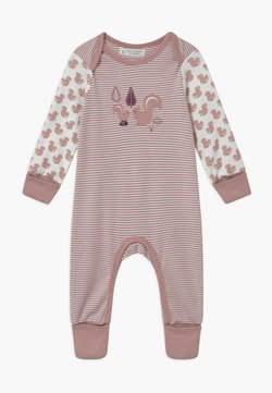 Sense Organics - WAYAN BABY ROMPER - Pyjama - mauve