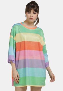myMo ATHLSR - Langarmshirt - multicolour