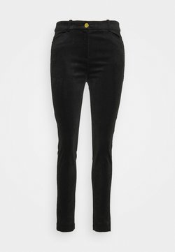 Esprit Collection - Stoffhose - black