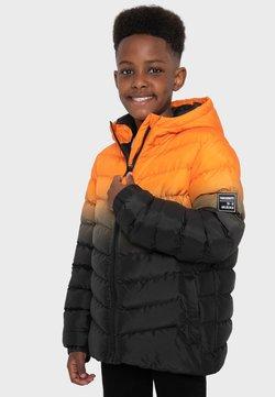 Threadboys - Jacke Puffer - Doudoune - orange