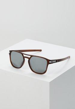 Oakley - LATCH BETA - Sonnenbrille - dark red