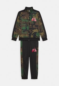 Jordan - JUMPMAN CLASSICS III SUIT SET - Verryttelypuku - multi-coloured/mottled olive