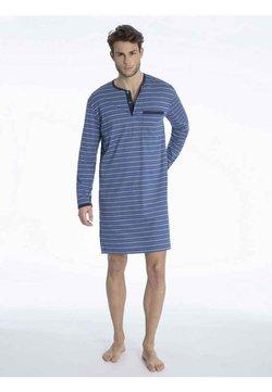 Calida - Nachtwäsche Shirt - denim