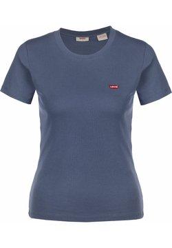 Levi's® - T-Shirt basic - blue indigo