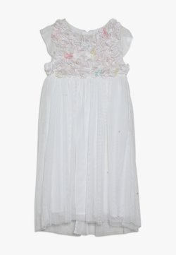Billieblush - CEREMONY DRESS - Vestito elegante - white