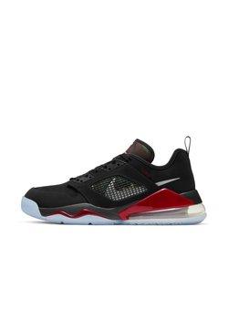 Jordan - MARS 270  - Chaussures de basket - black/gym red/metallic silver